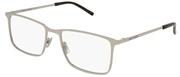 """Seleccione el menú """"COMPRAR"""" si desea comprar unas gafas de Saint Laurent Paris o seleccione la herramienta """"ZOOM"""" si desea ampliar la foto SL180-003."""