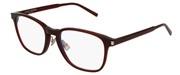 """Seleccione el menú """"COMPRAR"""" si desea comprar unas gafas de Saint Laurent Paris o seleccione la herramienta """"ZOOM"""" si desea ampliar la foto SL186Slim-004."""