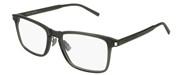 """Seleccione el menú """"COMPRAR"""" si desea comprar unas gafas de Saint Laurent Paris o seleccione la herramienta """"ZOOM"""" si desea ampliar la foto SL187Slim-008."""