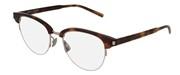 """Seleccione el menú """"COMPRAR"""" si desea comprar unas gafas de Saint Laurent Paris o seleccione la herramienta """"ZOOM"""" si desea ampliar la foto SL188Slim-003."""