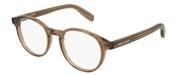 """Seleccione el menú """"COMPRAR"""" si desea comprar unas gafas de Saint Laurent Paris o seleccione la herramienta """"ZOOM"""" si desea ampliar la foto SL191-004."""