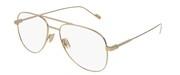 """Seleccione el menú """"COMPRAR"""" si desea comprar unas gafas de Saint Laurent Paris o seleccione la herramienta """"ZOOM"""" si desea ampliar la foto SL195T-003."""