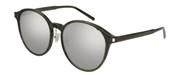 """Seleccione el menú """"COMPRAR"""" si desea comprar unas gafas de Saint Laurent Paris o seleccione la herramienta """"ZOOM"""" si desea ampliar la foto SL198KSlim-004."""
