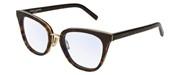 """Seleccione el menú """"COMPRAR"""" si desea comprar unas gafas de Saint Laurent Paris o seleccione la herramienta """"ZOOM"""" si desea ampliar la foto SL220-004."""