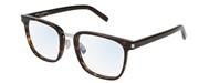 """Seleccione el menú """"COMPRAR"""" si desea comprar unas gafas de Saint Laurent Paris o seleccione la herramienta """"ZOOM"""" si desea ampliar la foto SL222-008."""