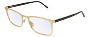 """Seleccione el menú """"COMPRAR"""" si desea comprar unas gafas de Saint Laurent Paris o seleccione la herramienta """"ZOOM"""" si desea ampliar la foto SL226-008."""