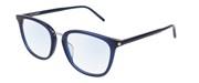 """Seleccione el menú """"COMPRAR"""" si desea comprar unas gafas de Saint Laurent Paris o seleccione la herramienta """"ZOOM"""" si desea ampliar la foto SL235F-004."""