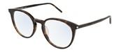 """Seleccione el menú """"COMPRAR"""" si desea comprar unas gafas de Saint Laurent Paris o seleccione la herramienta """"ZOOM"""" si desea ampliar la foto SL238F-003."""