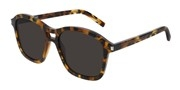 """Seleccione el menú """"COMPRAR"""" si desea comprar unas gafas de Saint Laurent Paris o seleccione la herramienta """"ZOOM"""" si desea ampliar la foto SL258-004."""