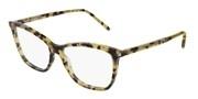 """Seleccione el menú """"COMPRAR"""" si desea comprar unas gafas de Saint Laurent Paris o seleccione la herramienta """"ZOOM"""" si desea ampliar la foto SL259-004."""