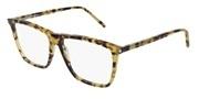 """Seleccione el menú """"COMPRAR"""" si desea comprar unas gafas de Saint Laurent Paris o seleccione la herramienta """"ZOOM"""" si desea ampliar la foto SL260-008."""
