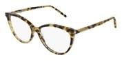 """Seleccione el menú """"COMPRAR"""" si desea comprar unas gafas de Saint Laurent Paris o seleccione la herramienta """"ZOOM"""" si desea ampliar la foto SL261-004."""