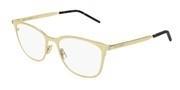 """Seleccione el menú """"COMPRAR"""" si desea comprar unas gafas de Saint Laurent Paris o seleccione la herramienta """"ZOOM"""" si desea ampliar la foto SL266-003."""