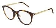 """Seleccione el menú """"COMPRAR"""" si desea comprar unas gafas de Saint Laurent Paris o seleccione la herramienta """"ZOOM"""" si desea ampliar la foto SL268-004."""