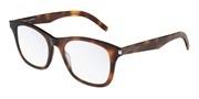 """Seleccione el menú """"COMPRAR"""" si desea comprar unas gafas de Saint Laurent Paris o seleccione la herramienta """"ZOOM"""" si desea ampliar la foto SL286Slim-006."""