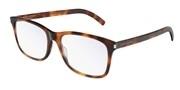 """Seleccione el menú """"COMPRAR"""" si desea comprar unas gafas de Saint Laurent Paris o seleccione la herramienta """"ZOOM"""" si desea ampliar la foto SL288Slim-006."""