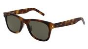 """Seleccione el menú """"COMPRAR"""" si desea comprar unas gafas de Saint Laurent Paris o seleccione la herramienta """"ZOOM"""" si desea ampliar la foto SL51FSlim-002."""
