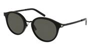 """Seleccione el menú """"COMPRAR"""" si desea comprar unas gafas de Saint Laurent Paris o seleccione la herramienta """"ZOOM"""" si desea ampliar la foto SL57-010."""