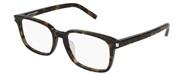 """Seleccione el menú """"COMPRAR"""" si desea comprar unas gafas de Saint Laurent Paris o seleccione la herramienta """"ZOOM"""" si desea ampliar la foto SL7F-002."""