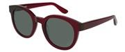 """Seleccione el menú """"COMPRAR"""" si desea comprar unas gafas de Saint Laurent Paris o seleccione la herramienta """"ZOOM"""" si desea ampliar la foto SLM15-004."""