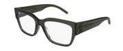 """Seleccione el menú """"COMPRAR"""" si desea comprar unas gafas de Saint Laurent Paris o seleccione la herramienta """"ZOOM"""" si desea ampliar la foto SLM20-008."""