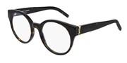 """Seleccione el menú """"COMPRAR"""" si desea comprar unas gafas de Saint Laurent Paris o seleccione la herramienta """"ZOOM"""" si desea ampliar la foto SLM32-004."""