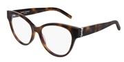 """Seleccione el menú """"COMPRAR"""" si desea comprar unas gafas de Saint Laurent Paris o seleccione la herramienta """"ZOOM"""" si desea ampliar la foto SLM34-005."""