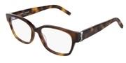 """Seleccione el menú """"COMPRAR"""" si desea comprar unas gafas de Saint Laurent Paris o seleccione la herramienta """"ZOOM"""" si desea ampliar la foto SLM35-004."""