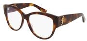 """Seleccione el menú """"COMPRAR"""" si desea comprar unas gafas de Saint Laurent Paris o seleccione la herramienta """"ZOOM"""" si desea ampliar la foto SLM5-002."""