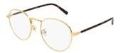 """Seleccione el menú """"COMPRAR"""" si desea comprar unas gafas de Stella Mc Cartney o seleccione la herramienta """"ZOOM"""" si desea ampliar la foto SC0126O-001."""