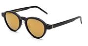 """Seleccione el menú """"COMPRAR"""" si desea comprar unas gafas de Super o seleccione la herramienta """"ZOOM"""" si desea ampliar la foto VERSILIA-BLACK-24K."""