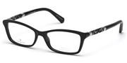 """Seleccione el menú """"COMPRAR"""" si desea comprar unas gafas de Swarovski Eyewear o seleccione la herramienta """"ZOOM"""" si desea ampliar la foto SK5257-A01."""