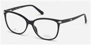 """Seleccione el menú """"COMPRAR"""" si desea comprar unas gafas de Swarovski Eyewear o seleccione la herramienta """"ZOOM"""" si desea ampliar la foto SK5283-001."""