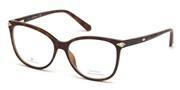 """Seleccione el menú """"COMPRAR"""" si desea comprar unas gafas de Swarovski Eyewear o seleccione la herramienta """"ZOOM"""" si desea ampliar la foto SK5283-052."""