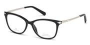 """Seleccione el menú """"COMPRAR"""" si desea comprar unas gafas de Swarovski Eyewear o seleccione la herramienta """"ZOOM"""" si desea ampliar la foto SK5284-001."""