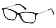 """Seleccione el menú """"COMPRAR"""" si desea comprar unas gafas de Swarovski Eyewear o seleccione la herramienta """"ZOOM"""" si desea ampliar la foto SK5285-001."""