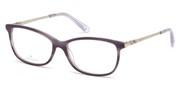 """Seleccione el menú """"COMPRAR"""" si desea comprar unas gafas de Swarovski Eyewear o seleccione la herramienta """"ZOOM"""" si desea ampliar la foto SK5285-083."""