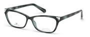 """Seleccione el menú """"COMPRAR"""" si desea comprar unas gafas de Daniel Swarovski o seleccione la herramienta """"ZOOM"""" si desea ampliar la foto SK5269-095."""