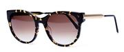 """Seleccione el menú """"COMPRAR"""" si desea comprar unas gafas de Thierry Lasry o seleccione la herramienta """"ZOOM"""" si desea ampliar la foto AXXXEXXXY-724."""