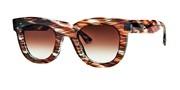 """Seleccione el menú """"COMPRAR"""" si desea comprar unas gafas de Thierry Lasry o seleccione la herramienta """"ZOOM"""" si desea ampliar la foto GAMBLY-708."""