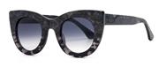 """Seleccione el menú """"COMPRAR"""" si desea comprar unas gafas de Thierry Lasry o seleccione la herramienta """"ZOOM"""" si desea ampliar la foto ORGASMY-6136."""