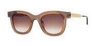 """Seleccione el menú """"COMPRAR"""" si desea comprar unas gafas de Thierry Lasry o seleccione la herramienta """"ZOOM"""" si desea ampliar la foto SAVVVY-640."""