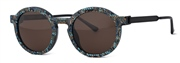 """Seleccione el menú """"COMPRAR"""" si desea comprar unas gafas de Thierry Lasry o seleccione la herramienta """"ZOOM"""" si desea ampliar la foto SOBRIETY-V09."""