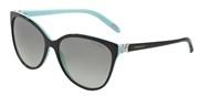 """Seleccione el menú """"COMPRAR"""" si desea comprar unas gafas de Tiffany o seleccione la herramienta """"ZOOM"""" si desea ampliar la foto 0TF4089B-80553C."""