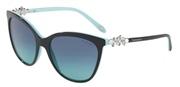 """Seleccione el menú """"COMPRAR"""" si desea comprar unas gafas de Tiffany o seleccione la herramienta """"ZOOM"""" si desea ampliar la foto 0TF4131HB-80559S."""