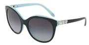 """Seleccione el menú """"COMPRAR"""" si desea comprar unas gafas de Tiffany o seleccione la herramienta """"ZOOM"""" si desea ampliar la foto 0TF4133-80553C."""