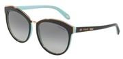 """Seleccione el menú """"COMPRAR"""" si desea comprar unas gafas de Tiffany o seleccione la herramienta """"ZOOM"""" si desea ampliar la foto 0TF4146-80553C."""
