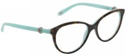 """Seleccione el menú """"COMPRAR"""" si desea comprar unas gafas de Tiffany o seleccione la herramienta """"ZOOM"""" si desea ampliar la foto TF2113-SOMERSET-8134."""