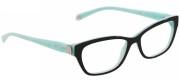 """Seleccione el menú """"COMPRAR"""" si desea comprar unas gafas de Tiffany o seleccione la herramienta """"ZOOM"""" si desea ampliar la foto TF2114-SIGNATURE-8055."""