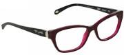 """Seleccione el menú """"COMPRAR"""" si desea comprar unas gafas de Tiffany o seleccione la herramienta """"ZOOM"""" si desea ampliar la foto TF2114-SIGNATURE-8173."""